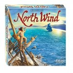 North Wind - Announced