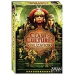 Clash of Cultures: Civilizations Expansion - Announced