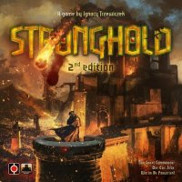 stronghold boardgame