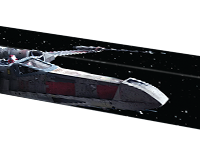 X-Wing Playmats FFG