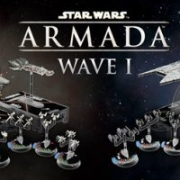 Star Wars armada wave1