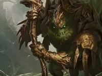 Thrun's Avatar