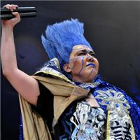 Bull Nakano's Avatar