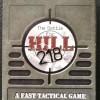Battle for Hill 218