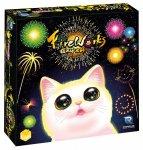 Fireworks dexterity Board game
