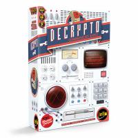 Decrypto Board Game Review