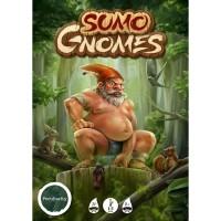Sumo Gnomes Board Game