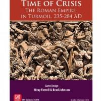 Time of Crisis: The Roman Empire in Turmoil