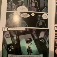 Captive Graphic Novel Adventures
