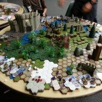 heroscape game