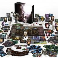 Etherfields by Awaken Realms Kickstarter