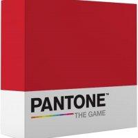 Panatone: The Game