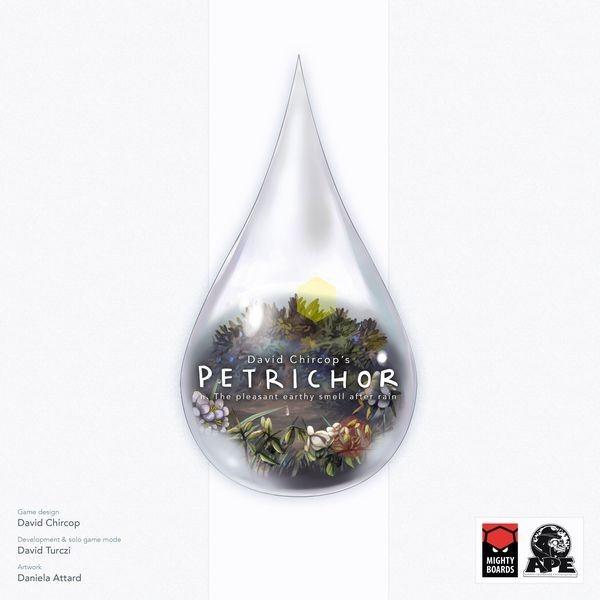 Play Matt: Petrichor Review