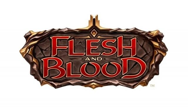 Flesh & Blood TCG Coming to the USA