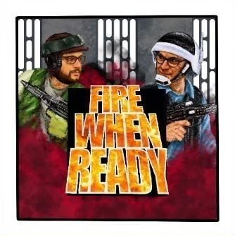 Fire When Ready - Episode 46 - Star Wars: Armada Gameplay - Onager Star Destroyer