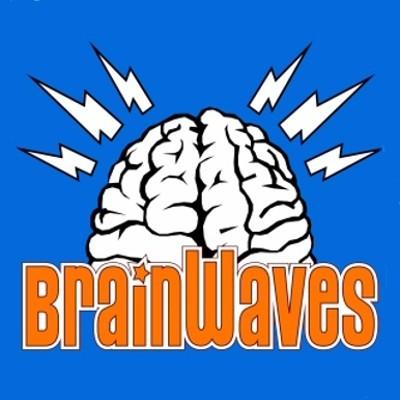 Brainwaves 44 - Robot Club
